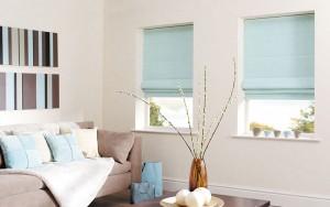 Vouwgordijnen (Raamdecoratie) - Solide Zonwering Apeldoorn