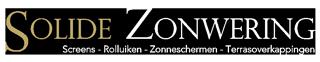 Solide Zonwering logo Apeldoorn